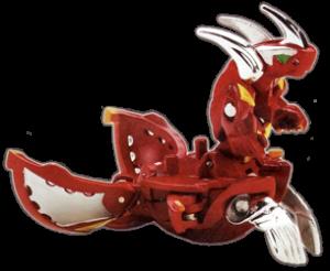 Lumino dragonoid