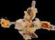 Battle crusher