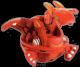 Hyper cyclone dragonoid